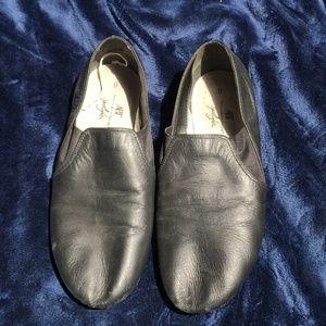 Shoes - Jazz Dance Shoes Black